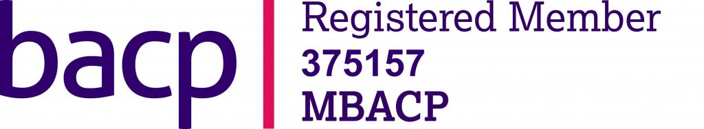 BACP Registered Member 375157