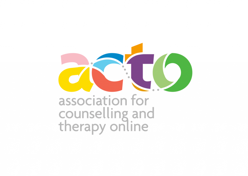 Associtation for Counselling and Therapy Onlinelogo